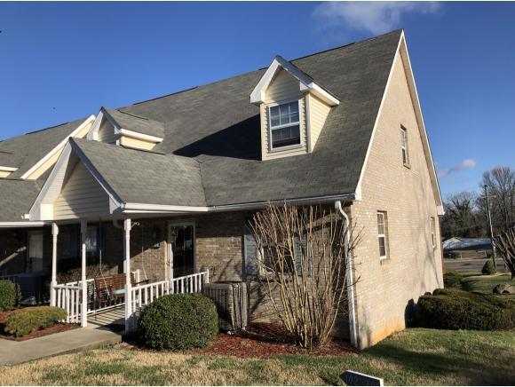 102 Milton Court #102, Kingsport, TN 37664 (MLS #417654) :: Conservus Real Estate Group