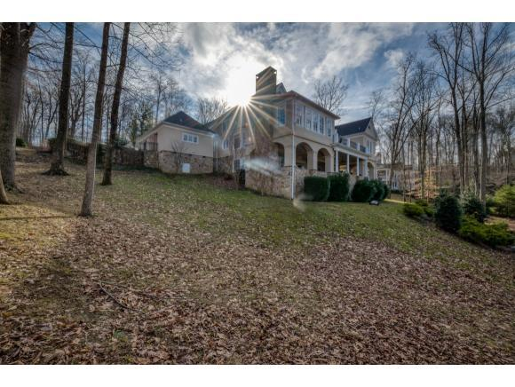 23238 Virginia Trail, Bristol, VA 24202 (MLS #417752) :: Highlands Realty, Inc.