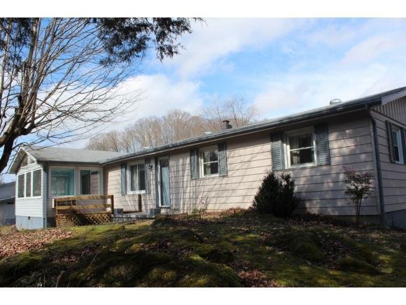 512 County Home Road, Blountville, TN 37617 (MLS #417756) :: Highlands Realty, Inc.