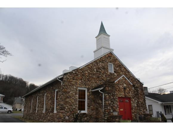 1426 Anderson #1, Bristol, TN 37620 (MLS #417761) :: Highlands Realty, Inc.