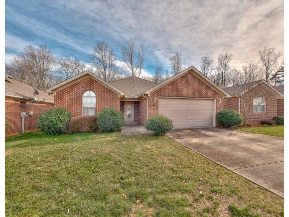 279 Crockett Drive, Church Hill, TN 37642 (MLS #417773) :: Highlands Realty, Inc.