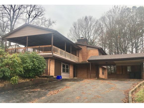 2372 Woodridge Avenue, Kingpsort, TN 37664 (MLS #417785) :: Conservus Real Estate Group