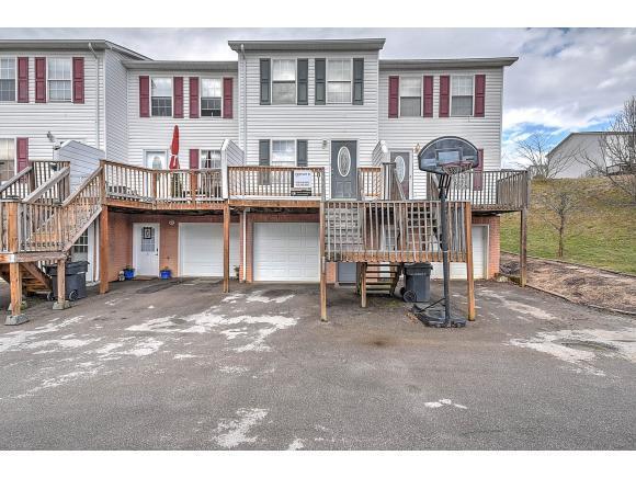 121 Bilco St #2, Bristol, TN 37620 (MLS #417807) :: Griffin Home Group