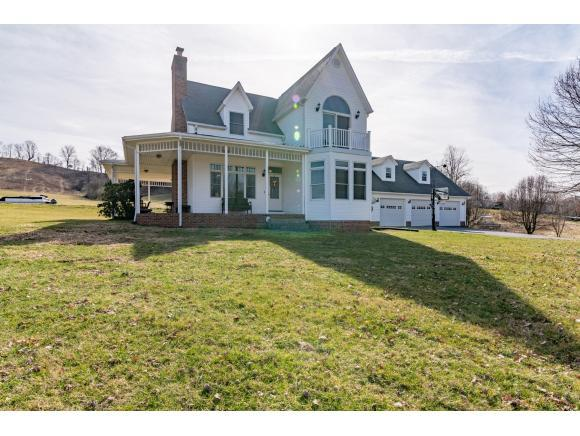 17453 Moonstone Rd., Abingdon, VA 24210 (MLS #417842) :: Highlands Realty, Inc.