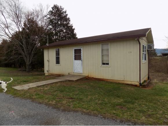 114 Beauty Salon Rd, Mooresburg, TN 37811 (MLS #417849) :: Griffin Home Group
