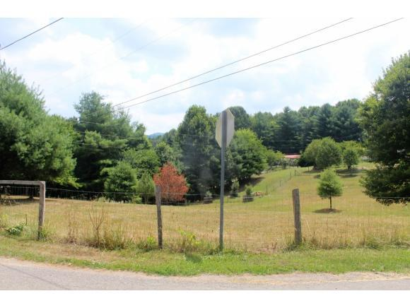 1 ACRE Fig Tree Road, Damascus, VA 24236 (MLS #417864) :: Griffin Home Group