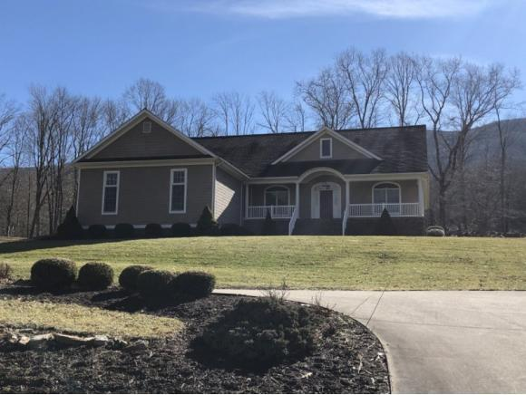 455 Montclair Circle N, Tazewell, VA 24630 (MLS #417898) :: Griffin Home Group