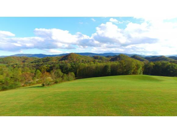 TBD Misty Road, Abingdon, VA 24211 (MLS #417907) :: Highlands Realty, Inc.
