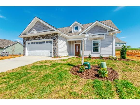 1711 Ethans Ct. #39, Kingsport, TN 37664 (MLS #417915) :: Conservus Real Estate Group