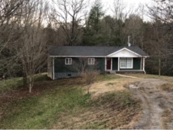 256 Richards Rd, Rogersville, TN 37857 (MLS #417920) :: Griffin Home Group