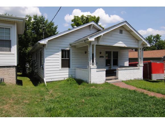 1205 Windsor Ave, Bristol, TN 37620 (MLS #417936) :: Highlands Realty, Inc.
