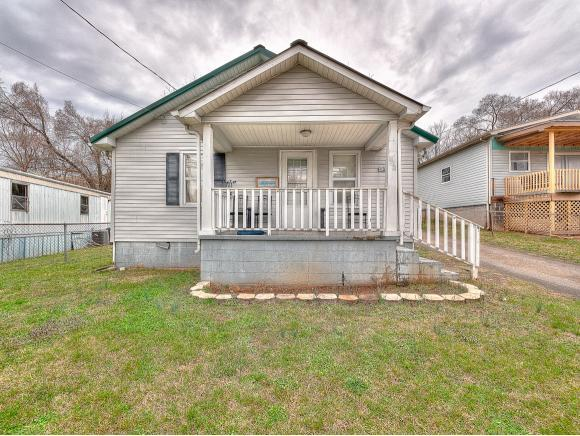 349 Virgil Ave, Kingsport, TN 37665 (MLS #417941) :: Conservus Real Estate Group