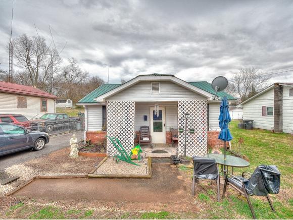 360 Virgil Ave, Kingsport, TN 37665 (MLS #417946) :: Highlands Realty, Inc.