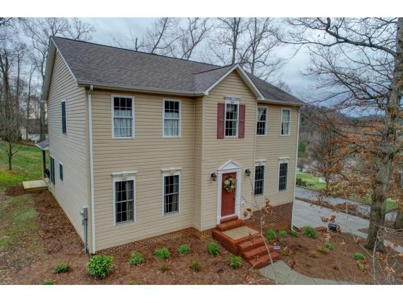201 Cloverleaf Court, Kingsport, TN 37664 (MLS #417953) :: Highlands Realty, Inc.