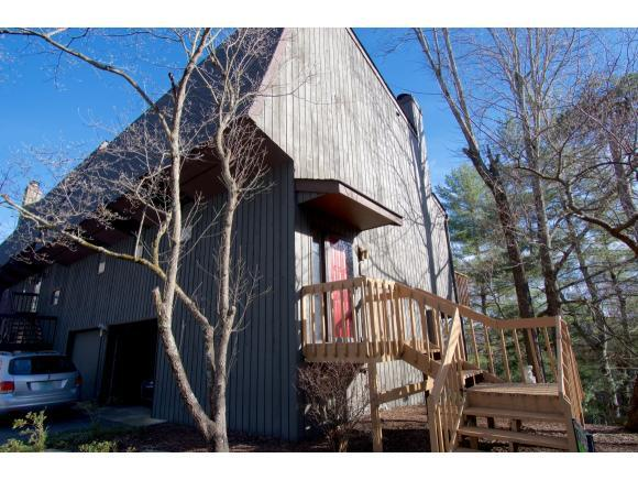 304 Hickory Bluff #304, Johnson City, TN 37601 (MLS #418068) :: Conservus Real Estate Group