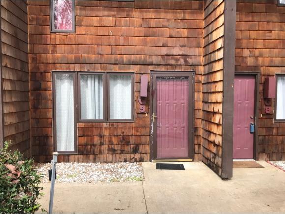 115 Beechnut Dr G9, Johnson City, TN 37601 (MLS #418125) :: Conservus Real Estate Group