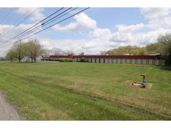 340 Industrial Park Rd, Piney Flats, TN 37686 (MLS #418128) :: Conservus Real Estate Group