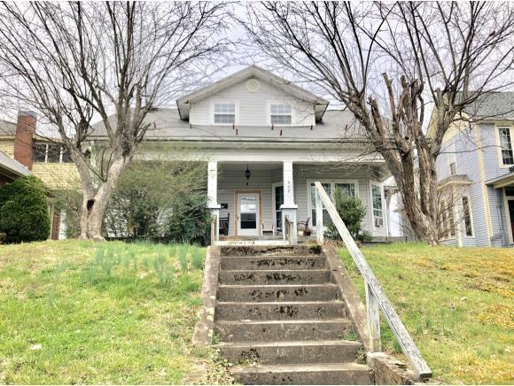 607 E Watauga Ave, Johnson City, TN 37601 (MLS #418145) :: Conservus Real Estate Group