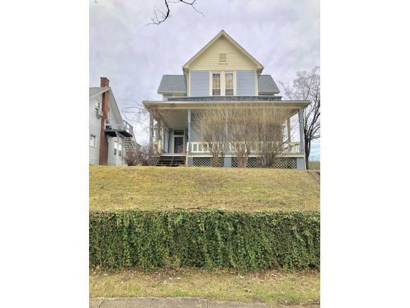 609 Watauga E, Johnson City, TN 37601 (MLS #418160) :: Conservus Real Estate Group