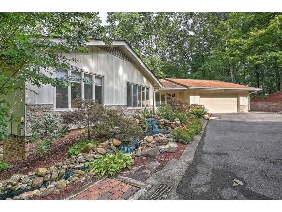 542 Pitt Road, Kingsport, TN 37663 (MLS #418217) :: Conservus Real Estate Group