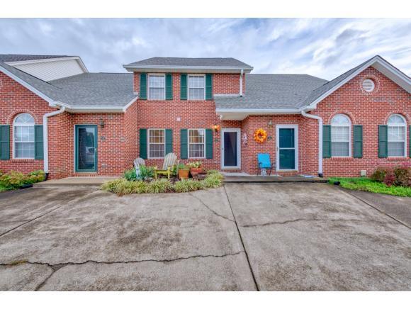 142 Eagle View Pvt Dr #142, Blountville, TN 37617 (MLS #418311) :: Conservus Real Estate Group