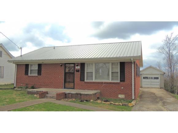 319 N. Highland Avenue, Greeneville, TN 37745 (MLS #418318) :: Highlands Realty, Inc.