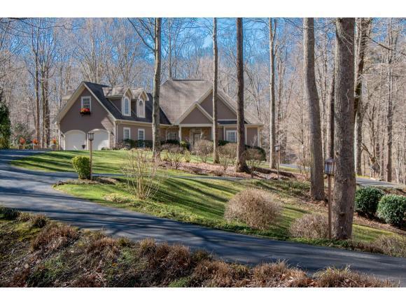 15203 Turnberry Court, Bristol, VA 24202 (MLS #418327) :: Conservus Real Estate Group