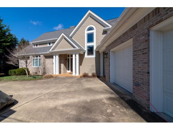 16083 Rocky Top Ridge, Bristol, VA 24202 (MLS #418366) :: The Baxter-Milhorn Group