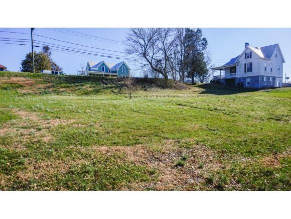 TBD Bradley Street, Abingdon, VA 24210 (MLS #418376) :: Conservus Real Estate Group