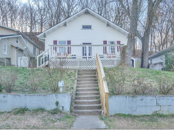 308 Chestnut E, Johnson City, TN 37601 (MLS #418415) :: Conservus Real Estate Group