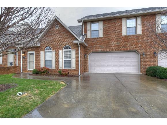 404 E Mountain View Rd #305, Johnson City, TN 37601 (MLS #418476) :: Conservus Real Estate Group