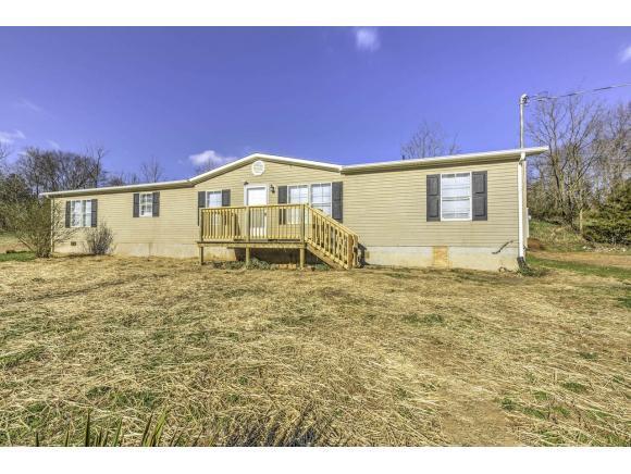 127 Garland Road, Limeston, TN 37681 (MLS #418481) :: Conservus Real Estate Group