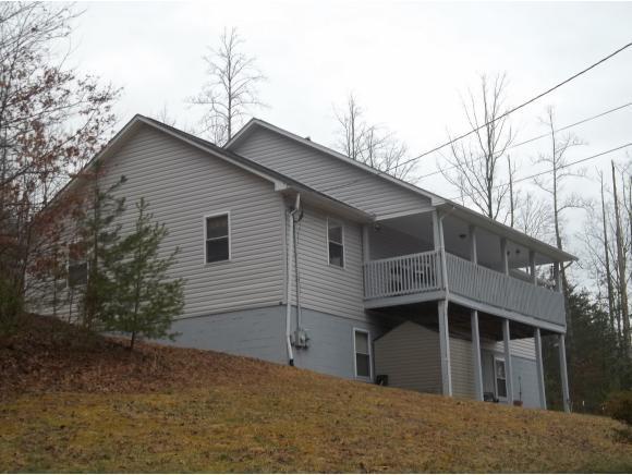 1224 Dry Creek Road, Elizabethton, TN 37643 (MLS #418485) :: Conservus Real Estate Group