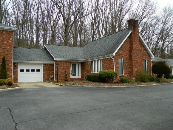 213 Donegal Way N/A, Bristol`, TN 37620 (MLS #418533) :: Conservus Real Estate Group