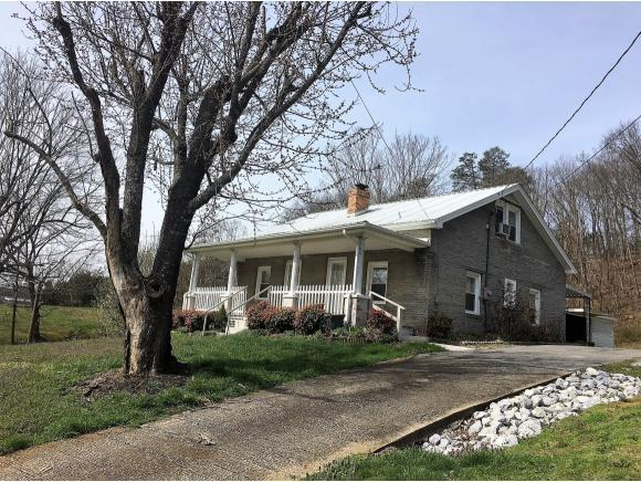 280 Pruitt, Greeneville, TN 37743 (MLS #418595) :: Conservus Real Estate Group