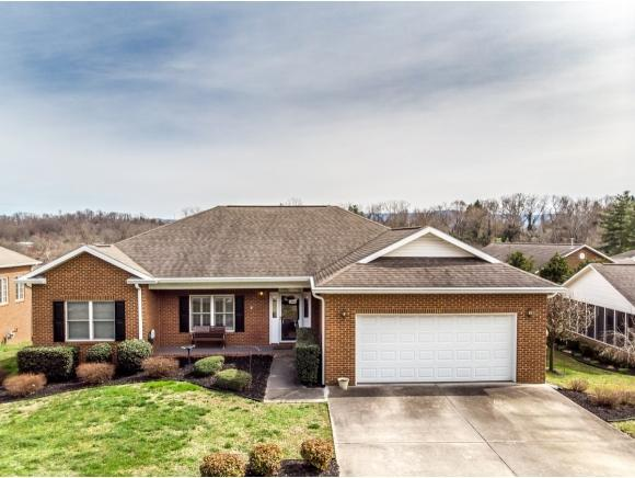 116 Keeneland Circle #0, Greeneville, TN 37743 (MLS #418624) :: Highlands Realty, Inc.