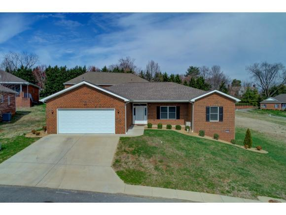 207 Farmington N/A, Greeneville, TN 37743 (MLS #418655) :: Highlands Realty, Inc.