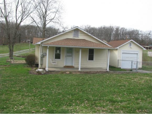 1121 Gray Station Sulphur Spring Rd, Jonesborough, TN 37659 (MLS #418656) :: Conservus Real Estate Group