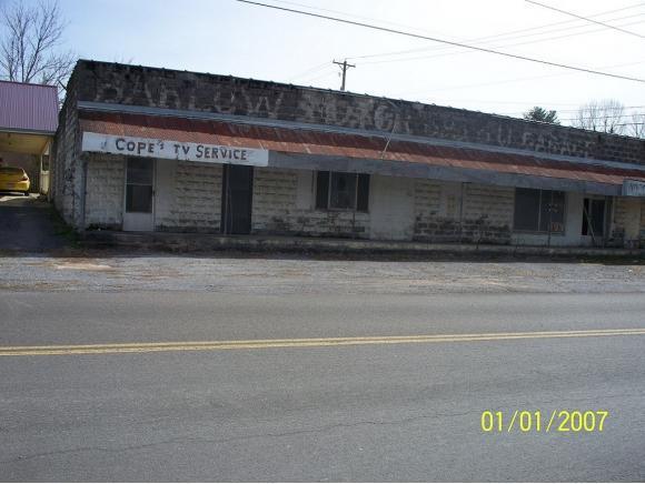 7153 Old Woodway Road #1, Pennington Gap, VA 24246 (MLS #418658) :: Conservus Real Estate Group