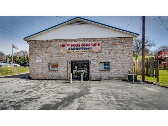 1425 Lynn Garden Drive Na, Kingsport, TN 37645 (MLS #418660) :: Conservus Real Estate Group