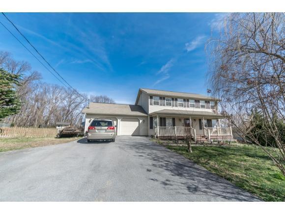 68 Mulberry Bend, Jonesborough, TN 37659 (MLS #418673) :: Conservus Real Estate Group