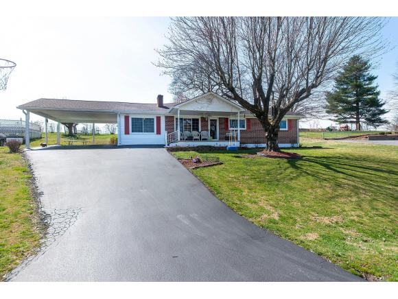 13348 Holbrook, Bristol, VA 24202 (MLS #418690) :: Conservus Real Estate Group