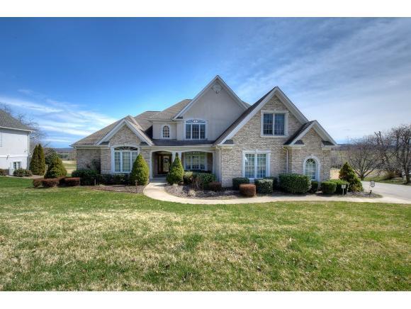 434 Heather View Dr, Jonesborough, TN 37659 (MLS #418701) :: Conservus Real Estate Group