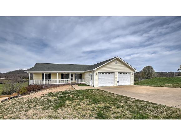 361 East Ridges Drive, Chuckey, TN 37641 (MLS #418702) :: Conservus Real Estate Group
