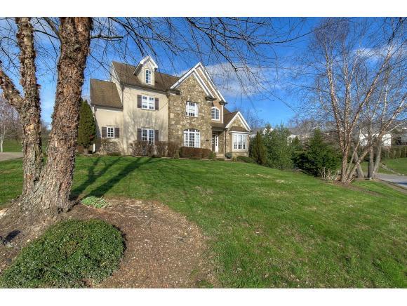 609 Magnolia Ridge Drive, Jonesborough, TN 37659 (MLS #418706) :: Conservus Real Estate Group