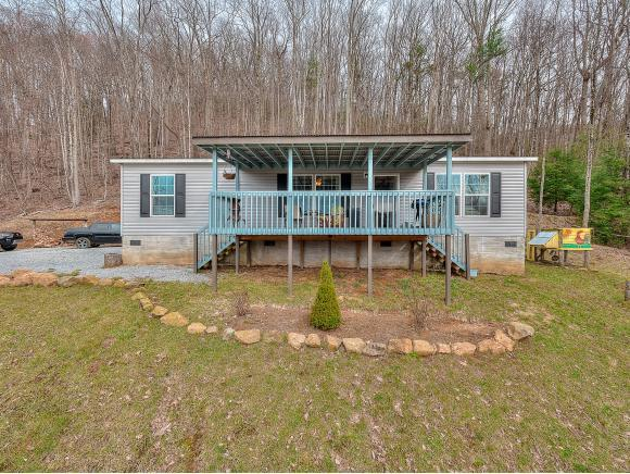 103 Potts Rd, Erwin, TN 37650 (MLS #418707) :: Conservus Real Estate Group