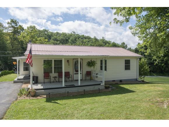 18160 Ridgeview Dr, Abingdon, VA 24211 (MLS #418713) :: Highlands Realty, Inc.