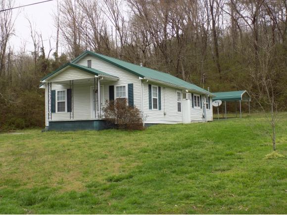 518 Tuggle Hill Rd, Rogersville, TN 37857 (MLS #418718) :: Conservus Real Estate Group