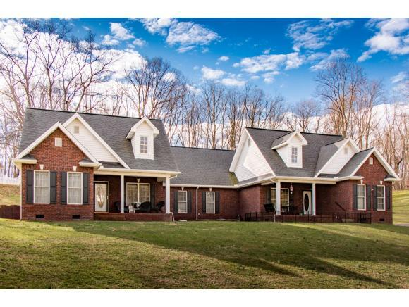 8634 Reedy Creek Road, Bristol, VA 24202 (MLS #418732) :: Conservus Real Estate Group