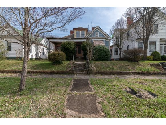 817 Georgia Ave, Bristol, TN 37620 (MLS #418740) :: Highlands Realty, Inc.
